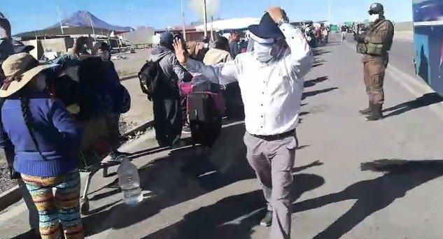 Colchane: La derrota de la Diplomacia Boliviana