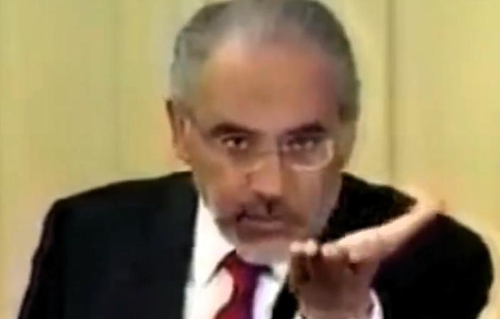 ¿Qué propone Carlos Mesa?