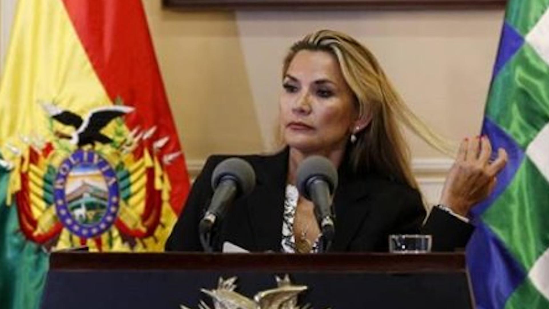 Gobierno de Añez sale en defensa de la Banca, contra ley de ampliación de diferimiento de créditos