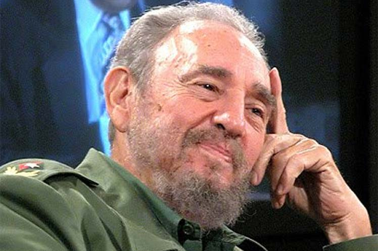 Qué tiene Fidel que el imperialismo no puede con él