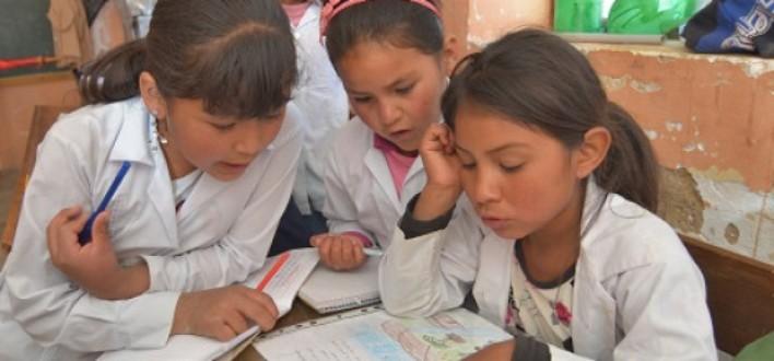 Educación, una necesidad nacional
