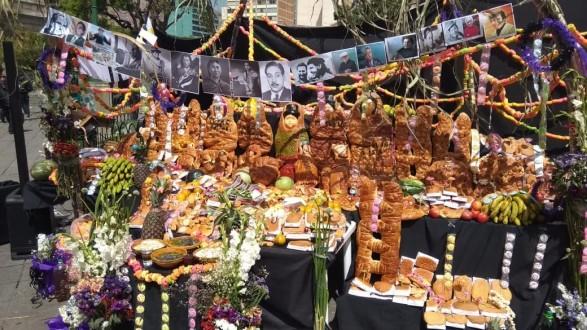 Fiesta de Todos Santos, ¡vivan los muertos!