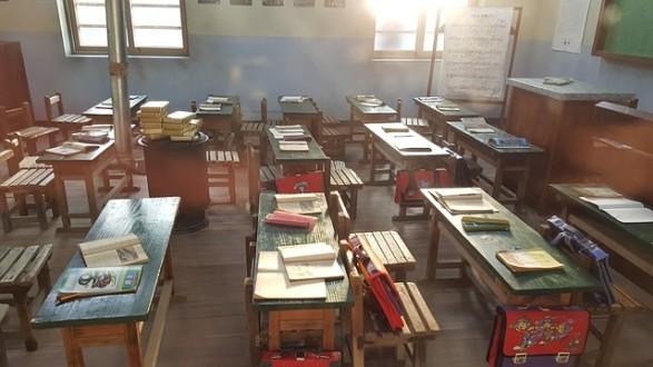 La educación: Entre el Acceso y la Calidad