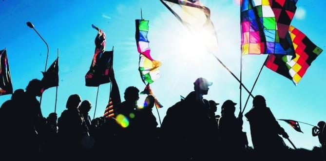 El giro del MAS hacia el liberalismo político