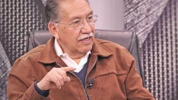 Edgar Ramirez Santiesteban: el iceberg del que solo conocimos la punta